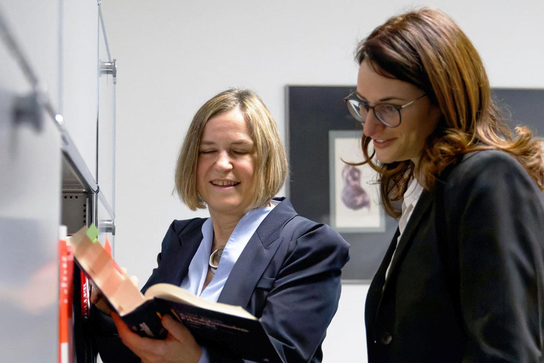 Kreitmaier-Kallert | Rechtsgebiete iPad